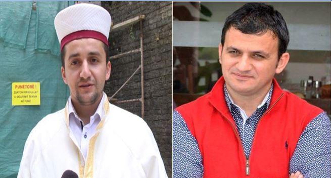 Zgjedhjet për kryetarin e myslimanëve/ Flamur Golemi presion myftiut të Gjirokastrës? Reagon Armand Islami: Lajm i pavërtetë, kurrë s'kam patur asnjë debat me deputetin (FOTO)