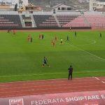 Luftëtari përmbys Partizanin në çerekfinalen e Kupës së Shqipërisë