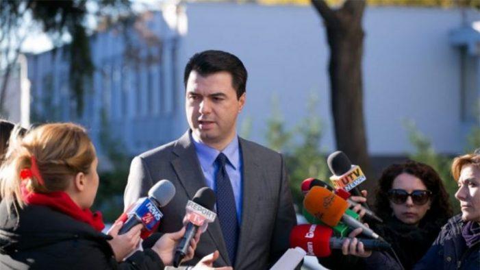 Basha cakton koordinatorin e ri për Gjirokastrën