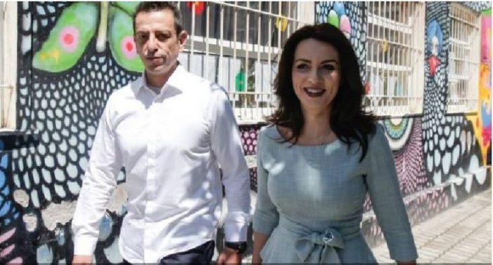 Grida Duma i jep fund martesës, nuk dihen arsyet e divorcit të ish-deputetes së PD-së