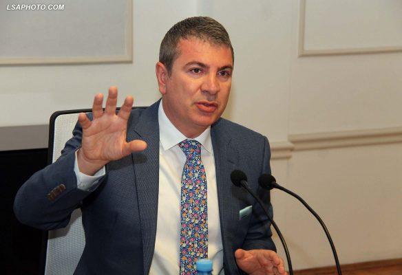 Lëvizje tek PS-ja, Damian Gjiknuri zëvendëson deputetin e Gjirokastrës në Komisionin për Reformën Zgjedhore