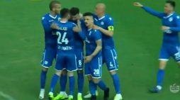 Thellohet kriza në Gjirokastër, Luftëtari shpartallohet 3 me 0 nga Kukësi