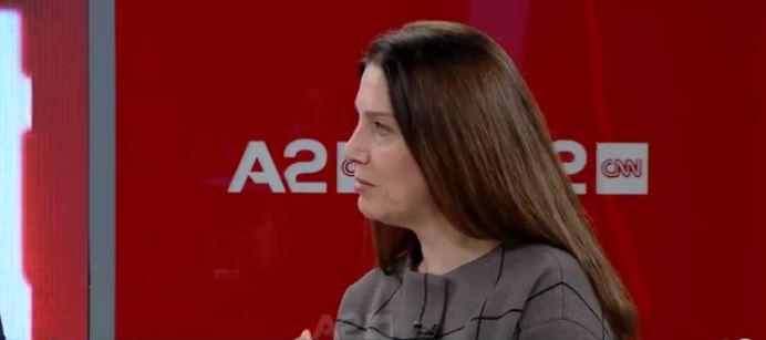 Mirela Kumbaro tregon pse PS nuk e ka ende kandidatin për Gjirokastrën (VIDEO)