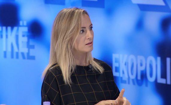 'Bie' kandidatura e Ornela Çuçit për Gjirokastrën, ja lëvizja surprizë sot në Tiranë