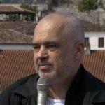 Rama flet për protestën e opozitës: Gjithçka preket por jo qeveria, është mandat i popullit
