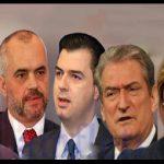 Gjirokastra befason sërish Edi Ramën, është qarku i dytë ku Kryeministri konsiderohet si politikani më i besuar në Shqipëri (Sondazhi i kompanisë italiane)