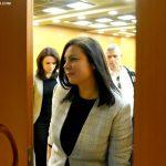 Gjykata e Gjirokastrës ngelet pa 'çati'. Kush do ta zëvendësojë Albina Spahën?!