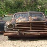 Ja si është katandisur sot makina historike e Enver Hoxhës (FOTO)