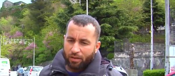 Kalldrëmet e Gjirokastrës, punuesi i gurit Agush Kore: Nuk është kjo koha e përshtatshme për restaurim, toka ka lagështi (VIDEO)