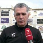 Pas humbjes në Gjirokastër, flet trajneri i Partizanit: Kupa mbaroi, tani fokusohemi në kampionat