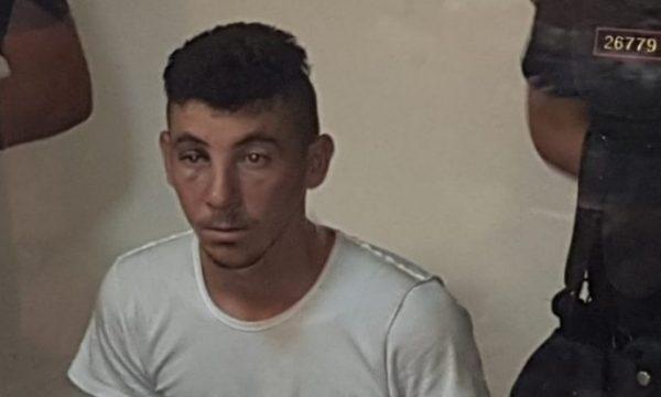 'Monstra' i Selenicës del para gjykatës, policët: Ai as nuk qesh dhe as nuk qan kurrë