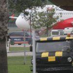 Grabitje spektakolare në Rinas, 'fluturojnë' 10 milionë euro