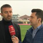 Trajneri i Luftëtarit pas ndeshjes në Gjirokastër: Nuk merrem me arbitrat, skuadra ime nuk shënon gola të çuditshëm