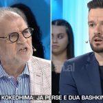 """Plas sherri edhe tek Çani, ish-koordinatori i Gjirokastrës: """"Karagjoz! Gënjeshtar!…"""""""