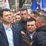 Ish-kandidati për deputet në Gjirokastër braktis Lulzim Bashën, pritet të futet në Kuvend