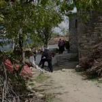 """VIDEO/ """"Kur erdhëm këtu te shtëpia, më tha mos e prekni me dorë se e kam vrarë"""", detaje të tjera nga ngjarja në Memaliaj"""