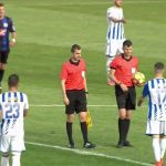 Mbyllet pa gola në Gjirokastër, Luftëtarit i mohohet një penallti (VIDEO)