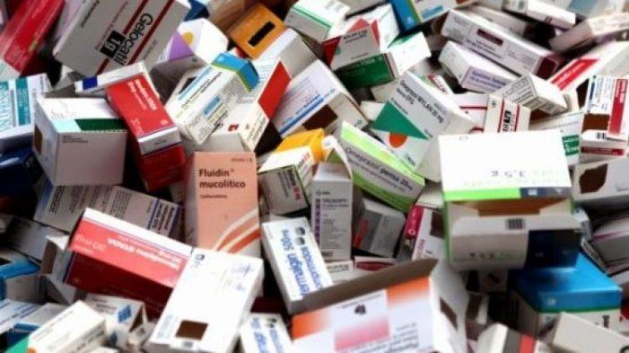 Bllokohen ilaçe kontrabandë në Kakavijë