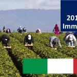 Italia kërkon 31 mijë punonjës sezonale, ja si mund të përfitoni