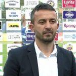 Ndeshja në Gjirokastër, Ahmataj refuzon të komentojë penalltinë që iu mohua Luftëtarit