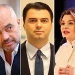 Sondazhi i IPR: 62% e shqiptarëve duan te ikin. Monika Kryemadhi politikania më pak e besueshme