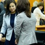 Vettingu, ja përse u shkarkua kryetarja e Gjykatës Gjirokastër