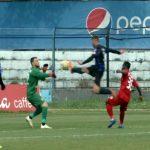 Historike/ Luftëtari shkon në gjysmëfinale të Kupës së Shqipërisë (VIDEO)