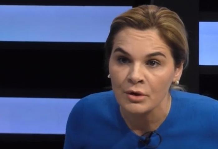Monika Kryemadhi: Krimi është partneri më i ngushtë i qeverisë 'Rama'