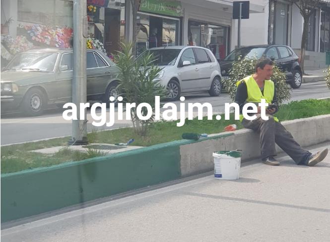 Bashkia Gjirokastër shpik një mënyrë për të shtuar 'gjelbërimin' në qytet, shihni këto FOTO
