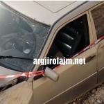 Aksidenti në Tepelenë, viktima është babai i personit të dyshuar për grabitjen e bankës