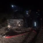 Të shtëna me armë dhe një makinë e djegur, policia sqaron ngjarjen (VIDEO)