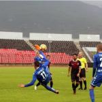La Gjirokastrën për Kukësin, ja si e justifikon Vasil Shkurtaj faktin që ka shënuar më pak gola