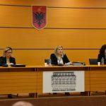 U shkarkua nga vettingu, prokurori i Sarandës kërcënon komisionin:  Do ju çoj në burg…