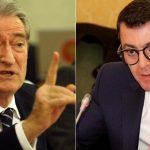 """Berisha denoncon deputetin e PS-së: Agai i Sarandës ia mbath me vrap, tentoi të grabiste një pronë tek """"Kanali i Çukës"""""""