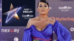 Sot finalja e madhe e Eurovision, ja kur këndon Jonida Maliqi