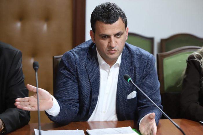 Trazira për 30 qershorin në Gjirokastër? Flamur Golemi tregon si do të mbrojë zgjedhjet nga militantët e opozitës që do tentojnë të prishin procesin