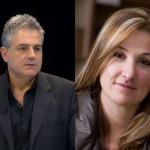 """""""80% e drejtuesve ta lypin"""", gazetari debaton me shkrimtaren"""