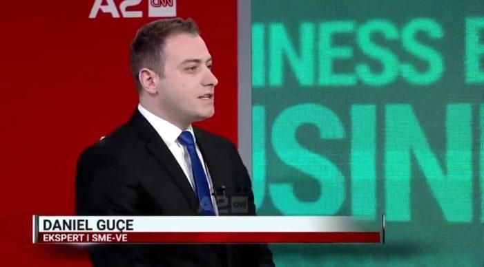 """""""Ekonomia Blu"""" dhe rasti i Shqipërisë"""