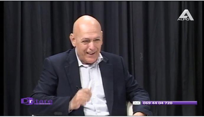 Lëvizje para fushatës, Arian Xhani emërohet drejtori i ri i Televizionit Gjirokastra