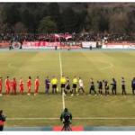 Luftëtari kthehet në Gjirokastër me humbje 2 me 0