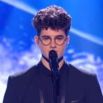 I riu shqiptar mahnit jurinë e 'The Voice' në Francë (Video)