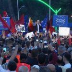 Basha: Rama po kërkon të çojë vendin në përplasje civile