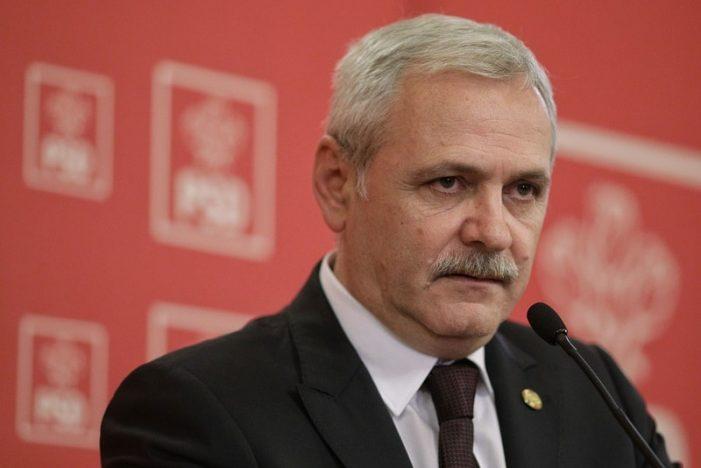 Punësoi dy anëtarë të partisë së tij në shtet, politikani rumun përfunfon në qeli (Në Shqipëri bëhet nami me punësime të tilla)