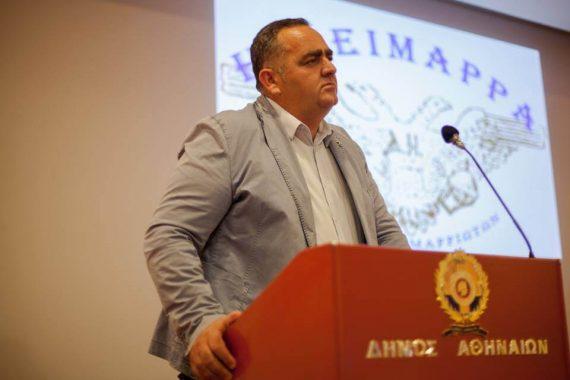 Masakra e Peshkëpisë në Gjirokastër, Prokuroria merr në pyetje Fredi Belerin. Akuzohet për akt terrorist
