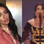 Eurosong, Eleni Foureira në mbështetje të Jonida Maliqit