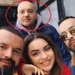 Plagoset menaxheri i këngëtares së njohur shqiptare (FOTO)