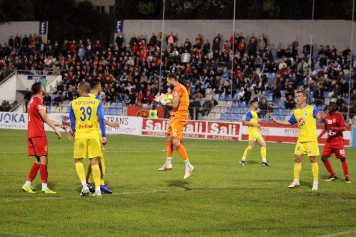Gole Tavo e ka futur në krizë Luftëtarin, bën gati valixhet për të ikur nga Gjirokastra një tjetër futbollist