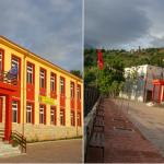 Libohovë, inagurohet shkolla 'Avni Rustemi'. Shihni transformimin pas rikonstruksionit (FOTO)
