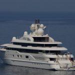 Zbarkon jahti 250 mln dollarë i familjes mbretërore, shihni ç'po ndodh në Sarandë (FOTO)