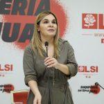 Monika Kryemadhi pas operacionit: Ramës nesër do t'i heqim prizën